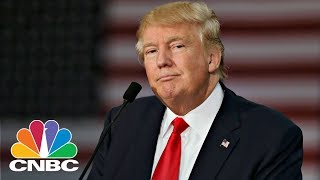 LIVE: President Trump Signs Proclamation On Steel And Aluminum Tariffs — Thursday, March 8 | CNBC