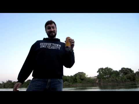 Boddingtons Pub Ale, 10 second Beer Review, Master Beer Theatre