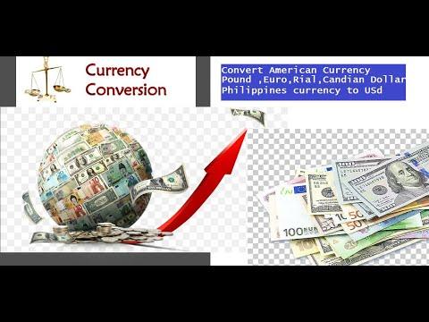 Us Dollar Convert To British Pound