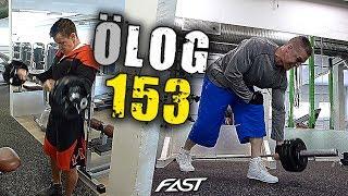 ÖLOG 153 - Tammela Training Camp, osa 4