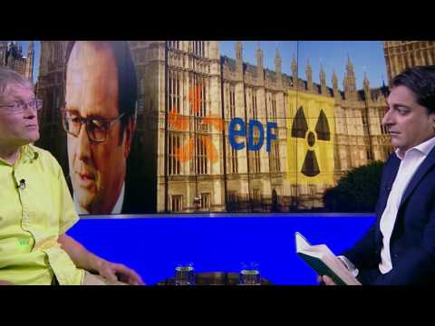 Hinkley Point: A Nuclear Disaster?