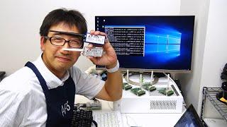 aps-web.jp/lab/adi/201808/02/ SmartMeshはメッシュネット・トポロジー...