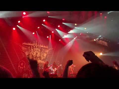 Download Festival JAPAN 2019 - ARCH ENEMY - Nemesis