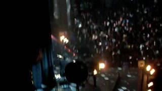 Wandering Stranger - Lionel Richie   Festhalle Frankfurt 17.04.09 LIVE