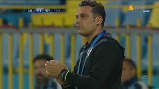 Gaz Metan - CSU Craiova - Marius Constantin egaleaza in minutul 11 din penalti!