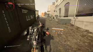 The Division 2 PvP 1st Time In A Long Time