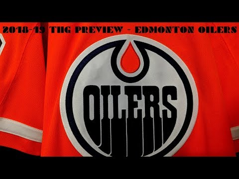 2018-19 Edmonton Oilers Season Preview
