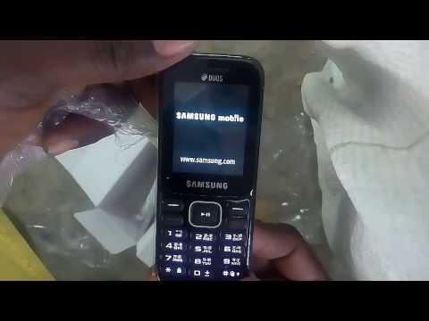 Samsung guru music 2 unboxing Tamil