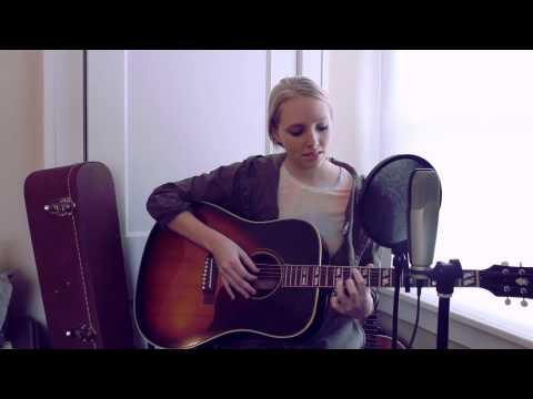 Georgia - Vance Joy (Cover)