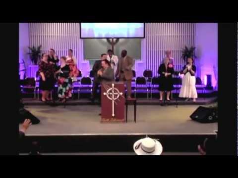 Cardiac Arrest During Church