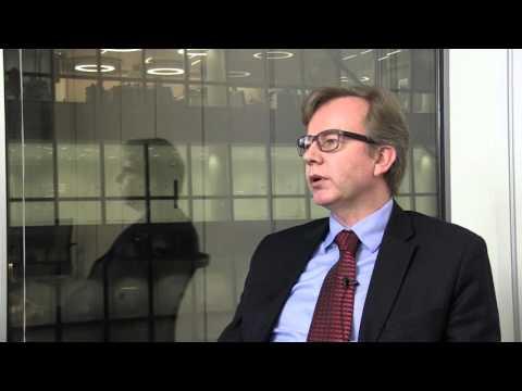 Ian Betts - Global Head of Risk Analysis