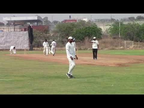 Part 1 of 5 Qentelli Vs Blues Hyderabad  HCCL ORANGE 25