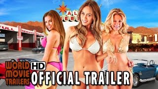 All American Bikini Car Wash Official Trailer (2015) - Comedy Movie [HD]