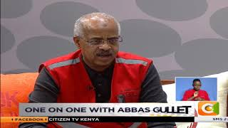 JKL | One on One With Abbas Gullet [Part 2]