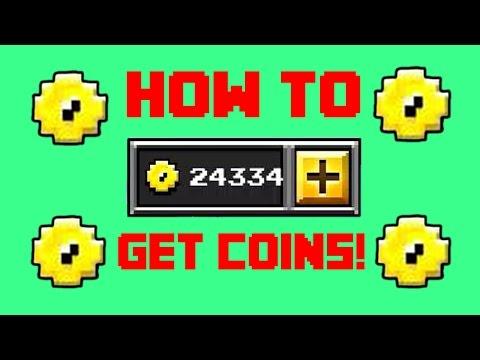 Pixel Gun 3D - Easiest Way To Get Coins!