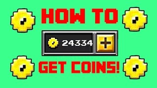 Pixel Gun 3D - Easiest Way To Get Coins!