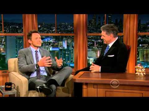 Geoff Peterson's Liam Neeson Impression