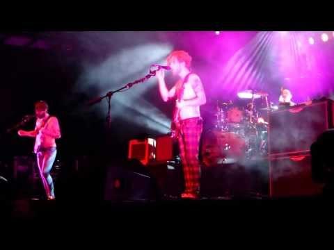 Biffy Clyro - Woo Woo, 15.12.2013, Rockhal Luxemburg