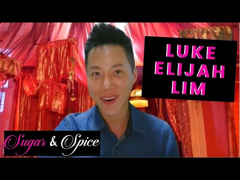 Luke Elijah Lim - Sacred Sexuality for Men, and The Mastery of Self Love @ Sugar & Spice! from YouTube · Duration:  34 seconds