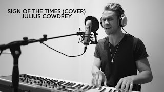 Harry Styles - Sign Of The Times | Julius Cowdrey Cover