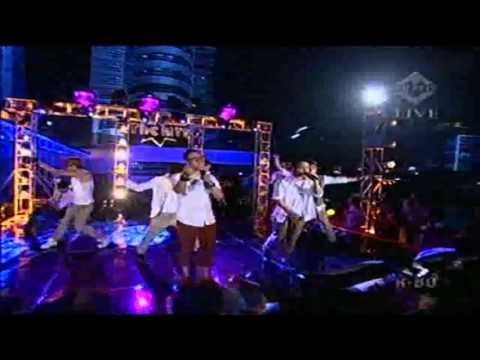 XO-IX Inikah Cinta @ The Hitz Trans TV (1).flv