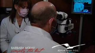 Dr. Ross Nash featured on Simply The Best television Show and Magazine in Charlotte, NC 3/7 Thumbnail