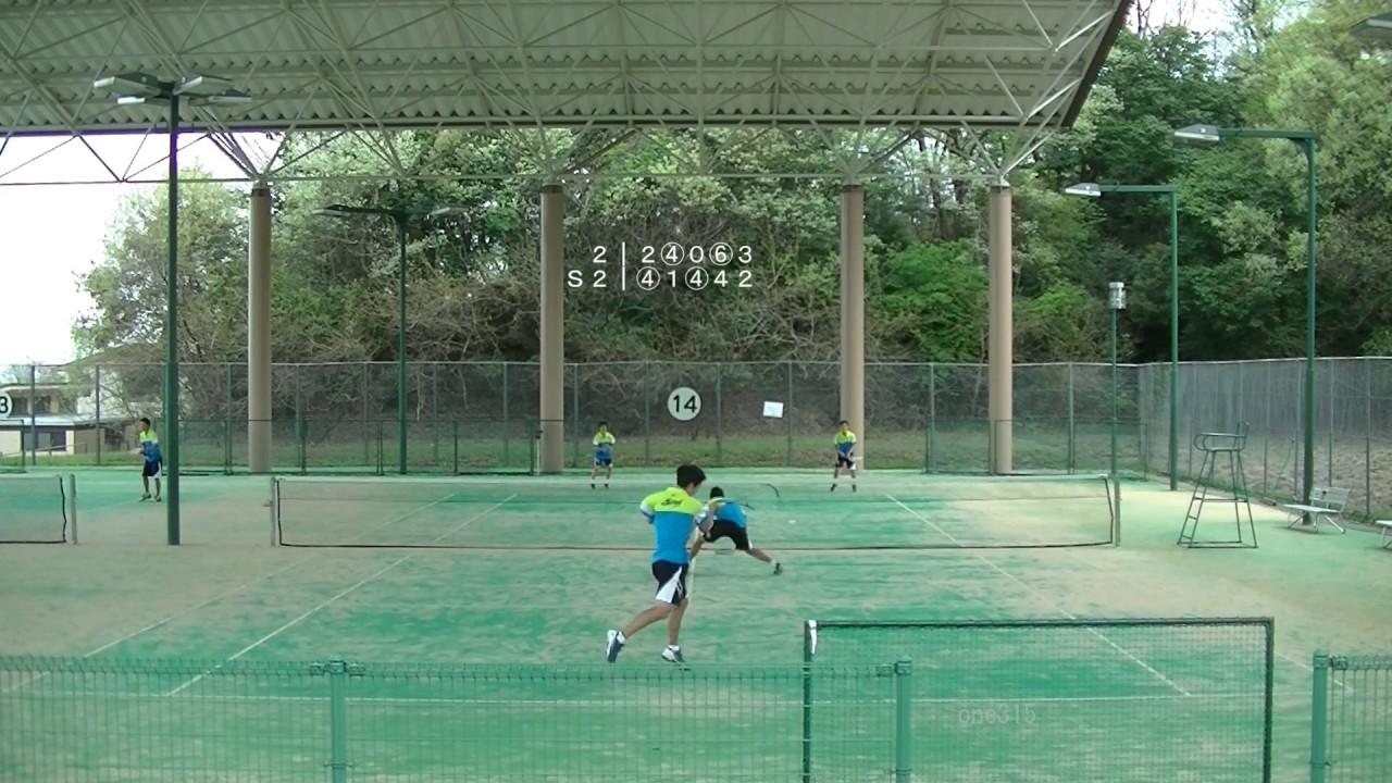 コート 太陽が丘 テニス