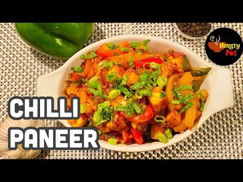 chilli-paneer|-चिली-पनीर|-சில்லி-பன்னீர்|చిల్లి-పనీర్-|-ಚಿಲ್ಲಿ-ಪನೀರ್-|ചില്ലി-പനീർ|-#-18|-#hungrypot