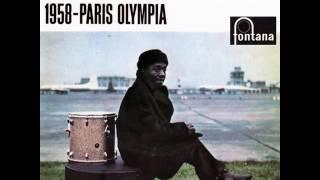 Art Blakey & Lee Morgan - 1958 - Paris Olympia - 07 Whisper Not