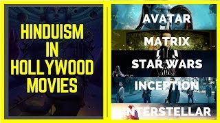 HINDUISM IN HOLLYWOOD: 5 Hollywood Movies inspired by Hinduism || LSF
