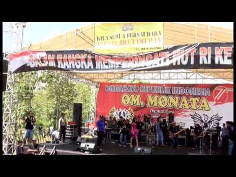 MONATA LIVE BRENGKOK 270816 LELY FEAT NEO SARI-EDAN TURUN
