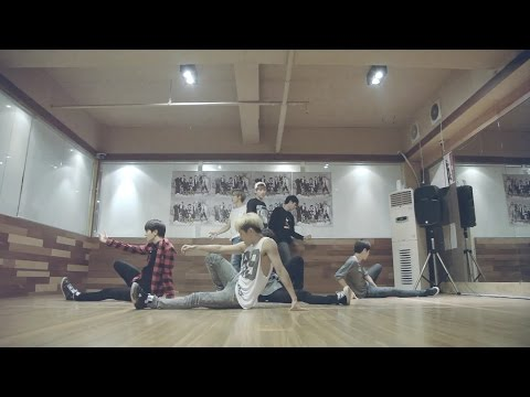 "INFINITE ""Last Romeo"" Dance Practice"
