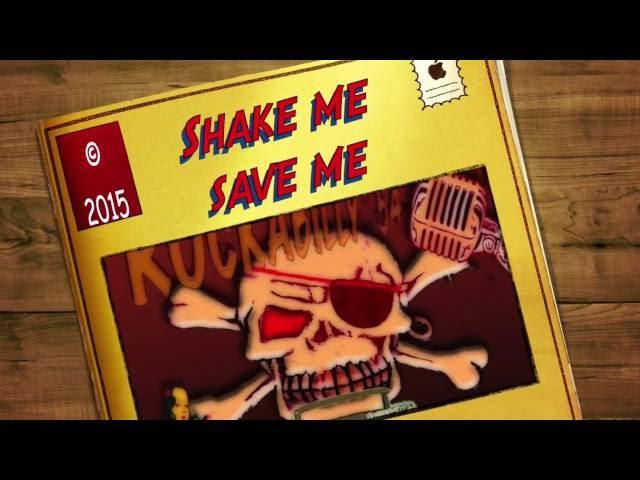 Shake me save me