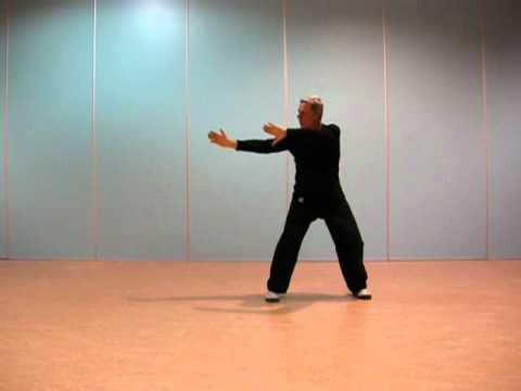 Dao yin yangshen gong. La tonification générale