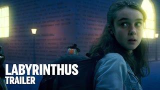 LABYRINTHUS Trailer | Festival 2014