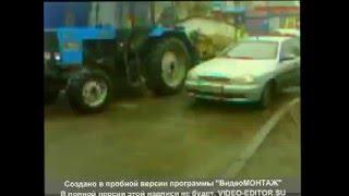 Ремонт дороги Полтава Б Хмельницького