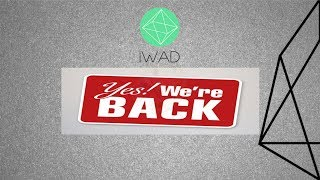 IWAD is back - Discussion on governance and recent FUD