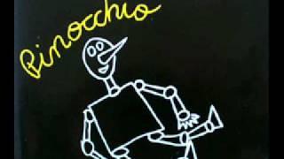 Pin-occhio - Pinocchio