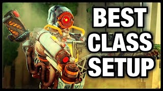 BEST Class For Apex Legends