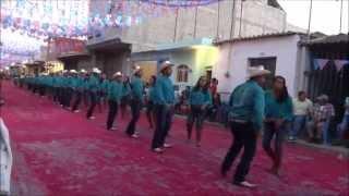 Juventino Rosas Guanajuato 2014