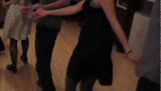 Every Sunday Square Dance