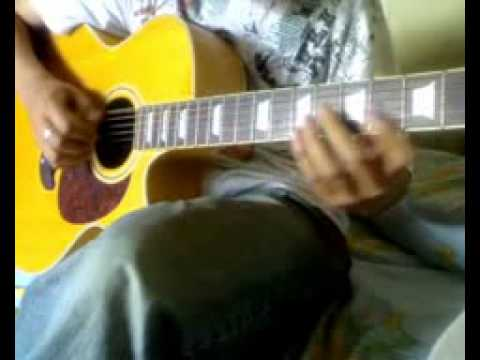 DEWA 19  - IPS, my guitar cover