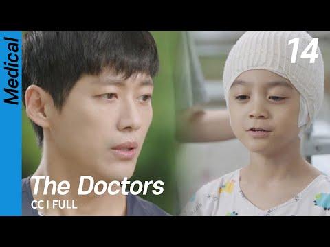 [CC/FULL] The Doctors EP14 | 닥터스