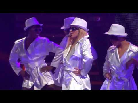 Britney Spears   Femme Fatale Tour   Live in Montpellier DVD 1