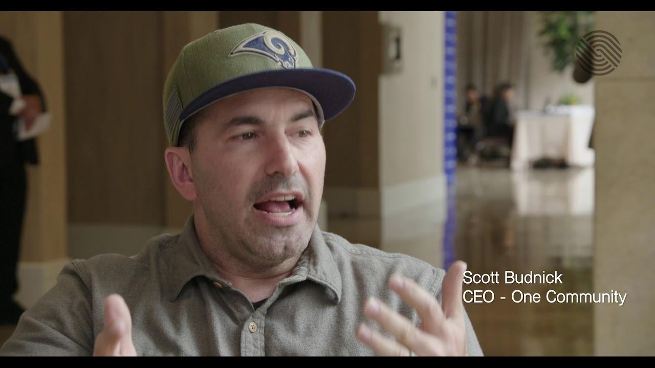 WorkingNation Overheard: Scott Budnick at Milken Global Conf. 2019 | WorkingNation