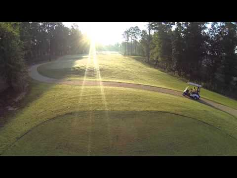 Point University Golf Club Course Flyover