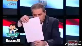 حالات واتس اب مضحكة .... لما تمسك ورقة الامتحان