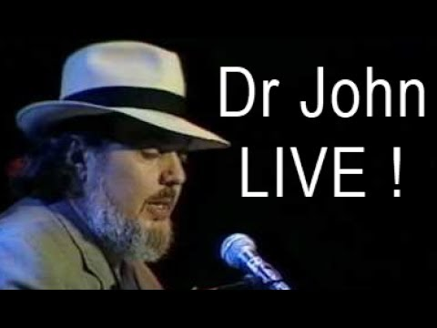 Such A Night - Dr. John - Free Sheet Music & Tabs