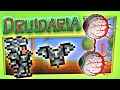 Terraria #61 - We Battle The Twins Boss In An Epic Fight video