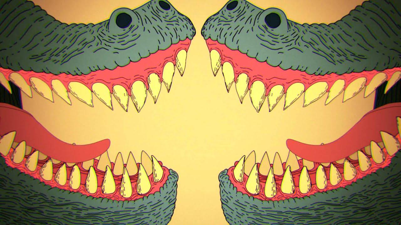 Download 16bit - Dinosaurs (Official Video)